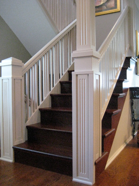 A Qualified Stair Builder Understands And Follows The Strict Building Codes  Governing Stairs That Are Intended To Keep Them As Safe As Possible.