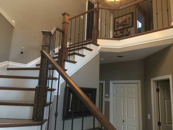 Exceptionnel Staircase Remodel Photo
