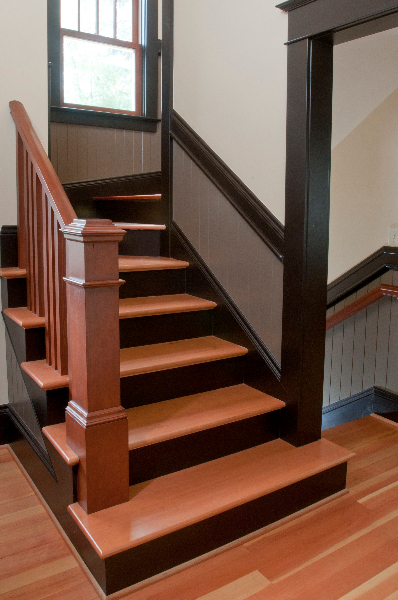 Exceptional Stair Builder To The Rescue