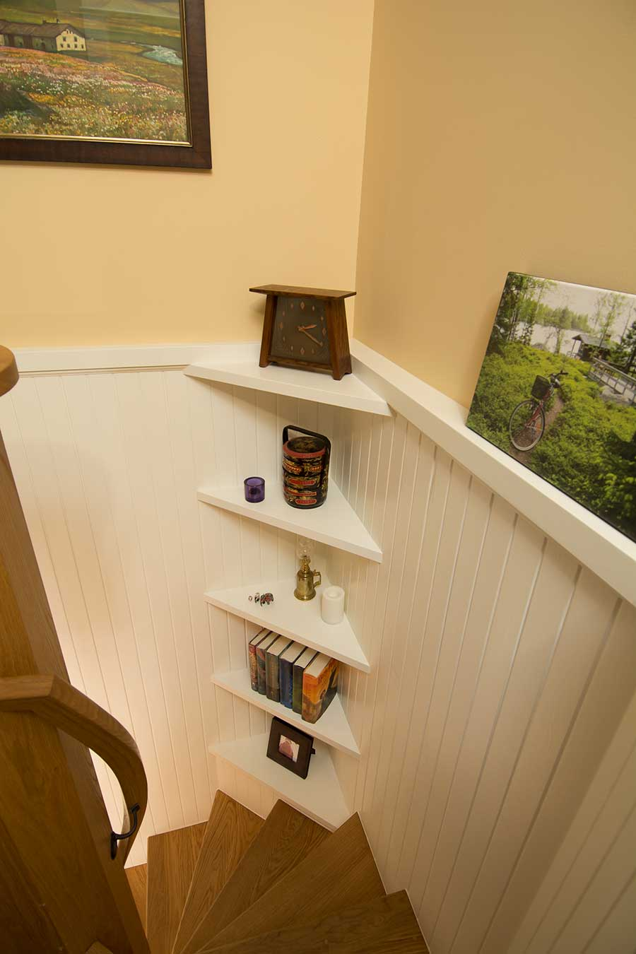 Stair Building and Remodeling