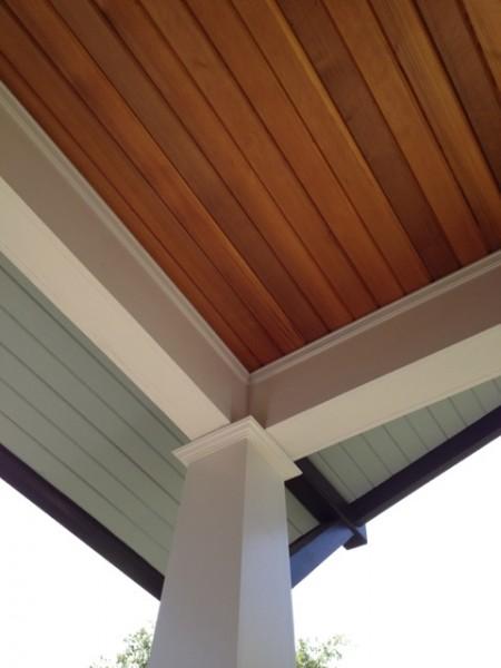 Finish Carpentry Portland Oregon