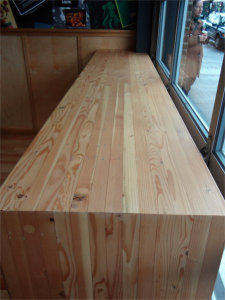 Commercial Carpentry Portland Oregon