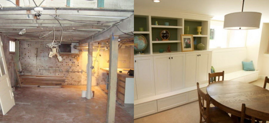 Before After Archives Young Son Woodworks