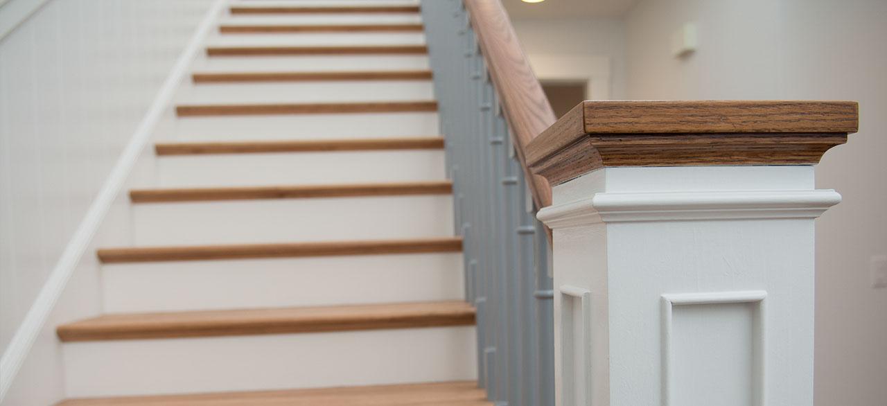 Newel Stairs